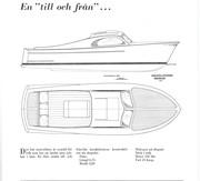 Kända båtar & konstruktioner
