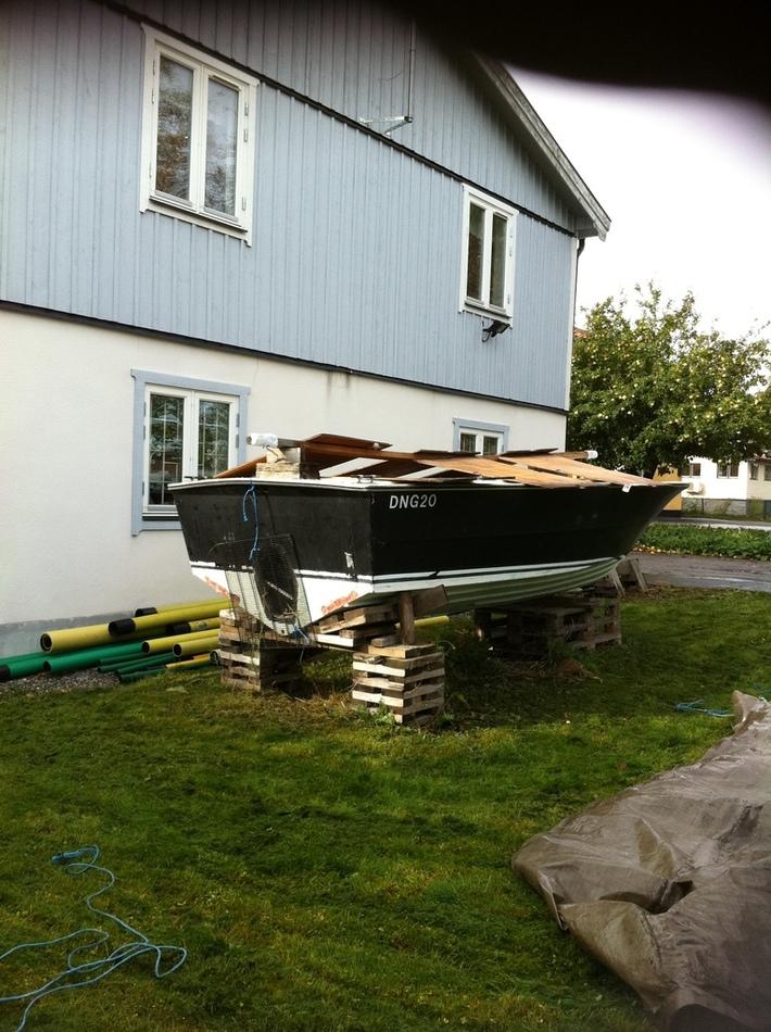 FD Polisbåt Wyn-Mill