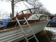 Hvad är dettea for en typ båt?