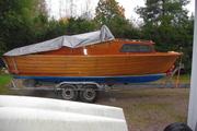 Höst Båt Upp 319