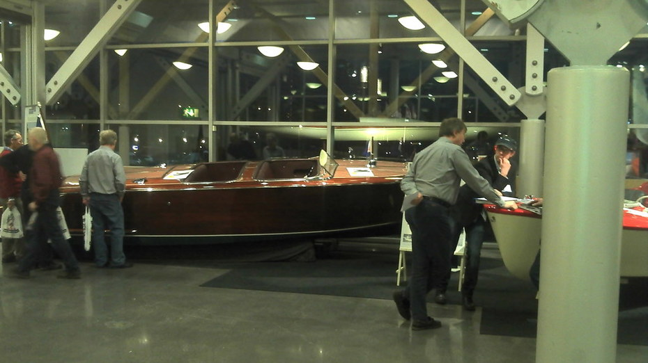 Båt mässan 2013