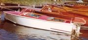 Mitt första båtbygge