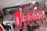 motor beskuren