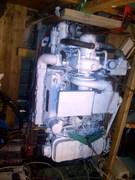 Motoren i Donald II