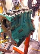 Motor Volvo TAMD 22