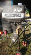 Archimedes Penta 252 opolerad då...