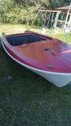 Min första Selco båt