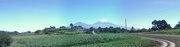 Sierra Negra y Citlaltepetl