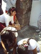 niños arqueologos