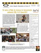 Taller de Interpretacion Patrimonial Los cabos -2014