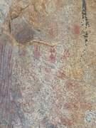 rupestres naranjos 2