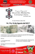 1er Congreso Regional del Valle del Mezquital