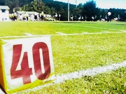 40-yard line @ Lost Mountain Park