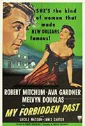 My Forbidden Past (1951)