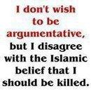 not argumental