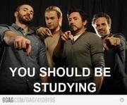 CPA Exam Journey
