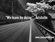 We Learn by Doing - CPA Exam Club
