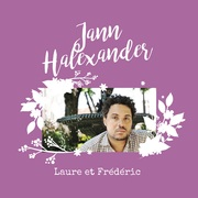 Single Jann Halexander LAURE ET FREDERIC