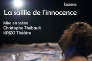 LA SAILLIE DE L'INNOCENCE