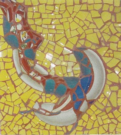 Mosaïques des temps premiers