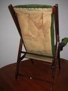 yadz and william's chair