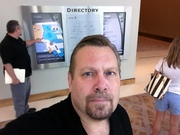 Ralph Paglia checks out AutoCon 2012 Conference facilities at Aria Resort Las Vegas