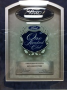 Top 100 Ford Dealer http://KenGrodyFord.com