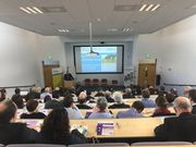 The Dairy Industry and Climate Change Event - February 2017 (Dublin)