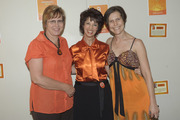 Susan Veldsman, Elsabe Olivier and Rejaene van Dyk