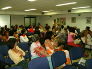 Inauguración de la Semana de Acceso Abierto en Cuba