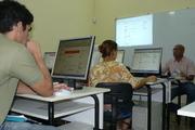 Taller sobre OJSto en Cuba