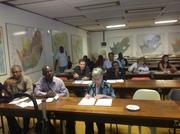 UJ Sciences Librarian OA Mini-seminar, 23 Oct 2012