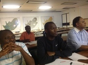 UJ Sciences Librarian OA Mini-seminar, 23 Oct 2012