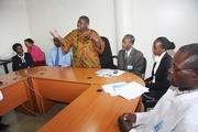 OA Week for KLISC and the University of Nairobi