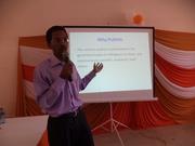 Open Access Week 2013 @ Pwani University