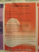 IMG_6206 - OA week at UMU-2014