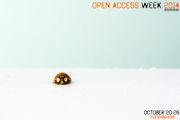 OAWeek2014_Coccinellidae_CC-BY_Poster_Dimitar Poposki_OpenAccessMKD