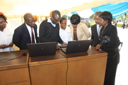 University of Nairobi Open Access Week, 2013