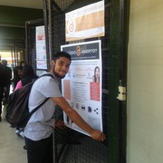 Open Access posters exhibition
