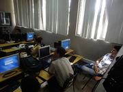 Workshop about Dspace plataform at UCLV