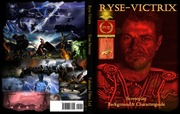 Ryse-Victrix 1 Cover