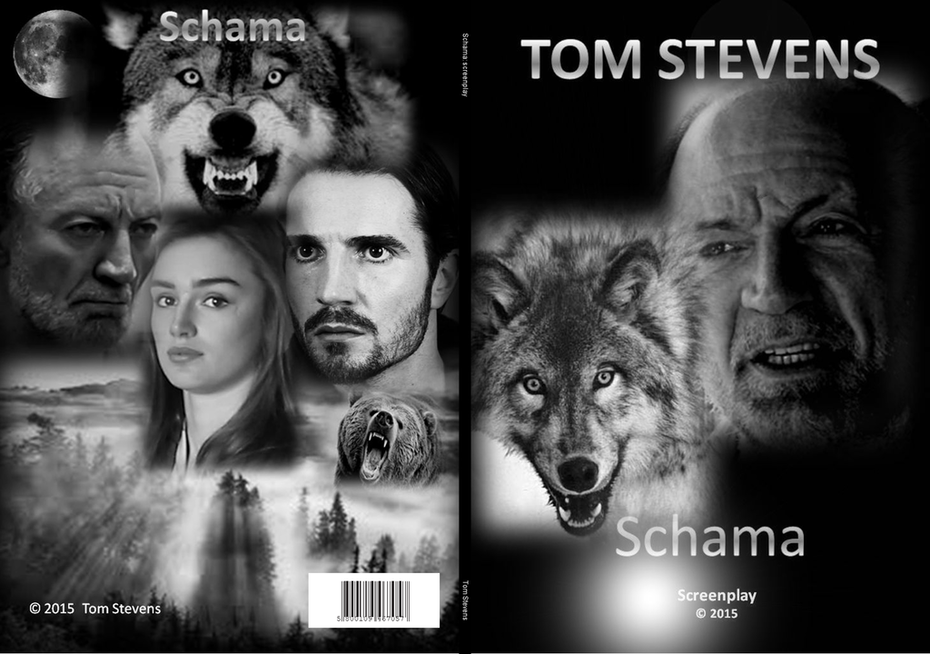 Schama Cover