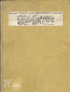 Mill News Devoted to the Textile industry 1920