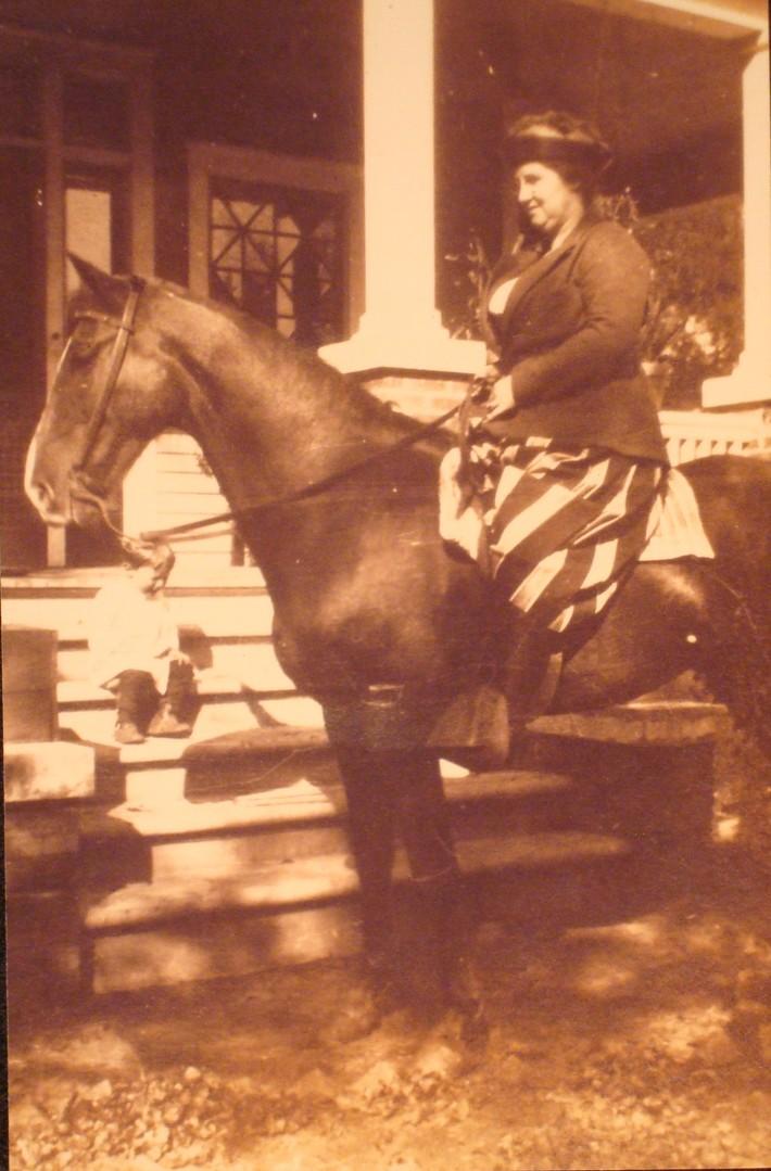 Kate B Kale  1921