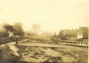 Main Street High Shoals 1908