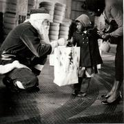Christmas 1958 l
