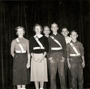 The High Shoals School Safety Patrol