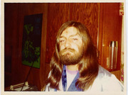 """High Shoals People in the """"Hippie"""" Days"""