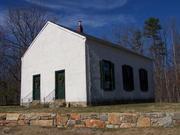 Machpelah Church