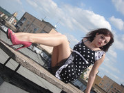 my sexy high heels!!!
